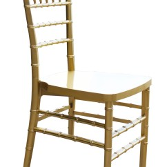 Chiavari Rental Chairs Alera Elusion Chair Manual Gold