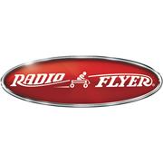 Chariot Ranger Wagon Radio Flyer Berceau Magique