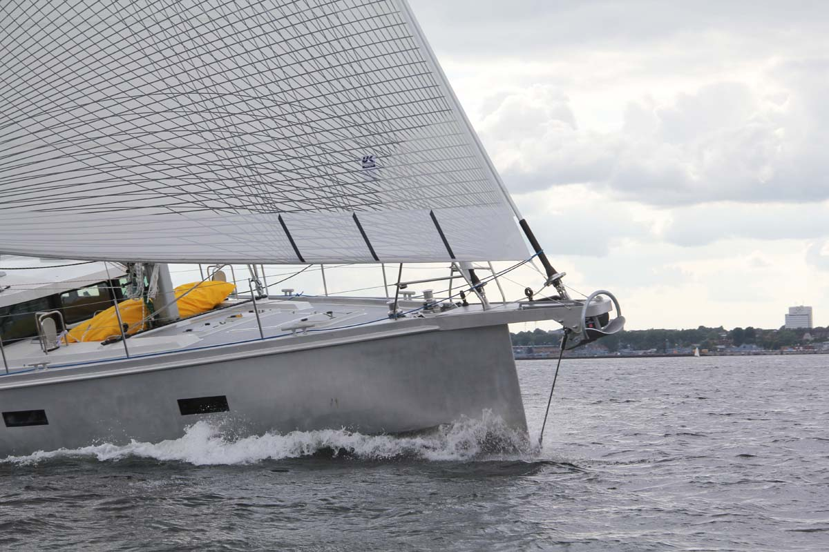 Berckemeyer Yacht Design Plans For Modern And Classic