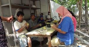 Mandiri Craft: Terus Bangkit Bersama Disabilitas