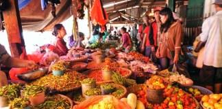 Potensi Pasar Desa dalam Pembangunan