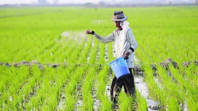 Usaha Meningkatkan Hasil Pertanian