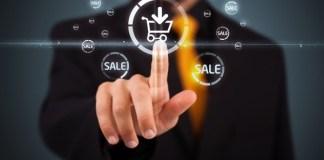 Transaksi Online Indonesia Naik Hampir 2 Kali Lipat Tiap Tahun