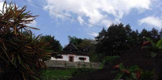 masjid golo bayat