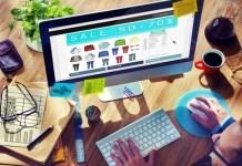 Jualan di E-Commerce Lebih Aman Bagi UKM