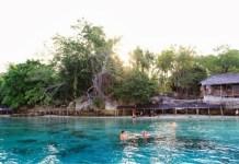 Surga Wisata Itu Bernama Sulawesi Tengah