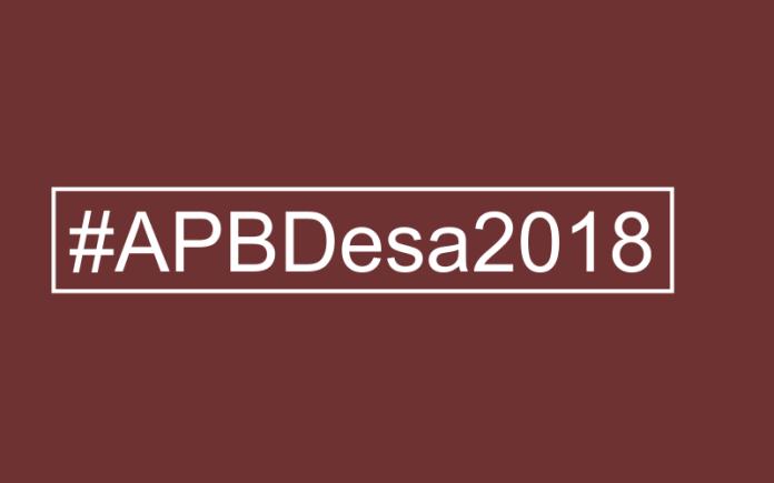 Runutan Penyusunan Rancangan Apbdesa 2018 Berdesa
