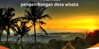 4 Manfaat Pengembangan Desa Sebagai Desa Wisata