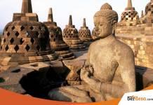Sejarah Singkat Candi Borobudur Yang Harus Anda Ketahui