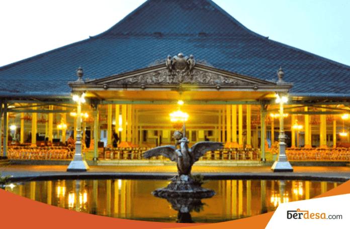Menelisik Jejak Kebudayaan Di Pura Mangkunegaran