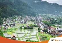 Desa Adalah Masa Depan Negeri