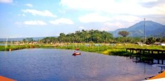 Wisata Rawa Pening Semarang, Danau Legenda Rakyat