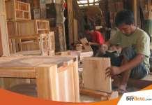 Pelatihan Keterampilan Home Industri