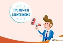 8 Tips Memilih Crowdfouding Terbaik Untuk Anda