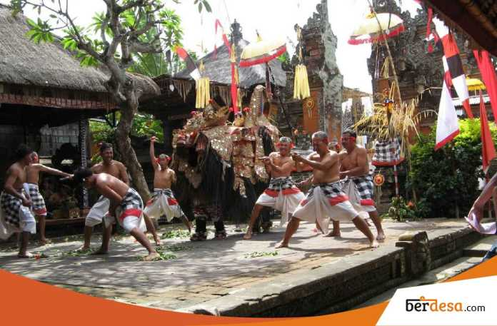 6 Destinasi Desa Wisata Bali Gianyar Yang Wajib Dikunjungi