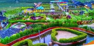 Kenali 5 Hal yang Dapat Menjadi Kekuatan Desa Wisata