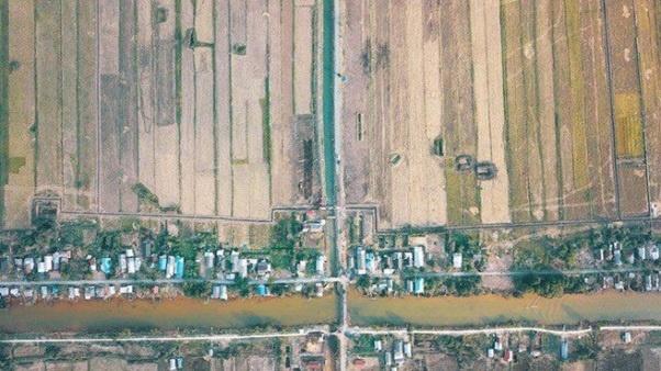 Pengembangan Sistem Irigasi Desa Panggung – Berdesa