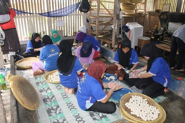 Menciptakan Peluang Usaha Di Desa