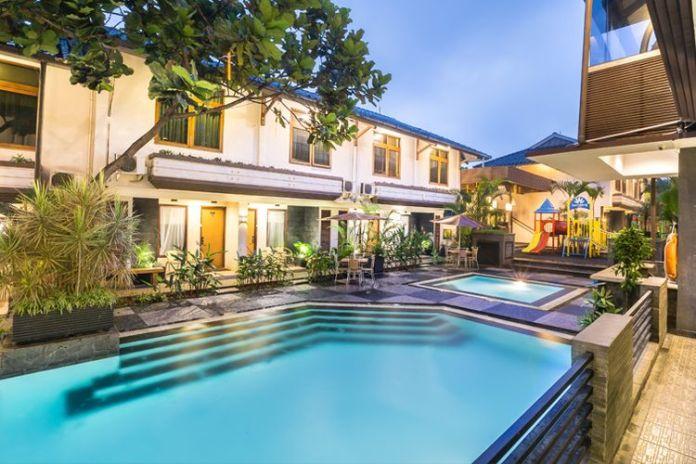 Peluang Usaha Supplier Hotel