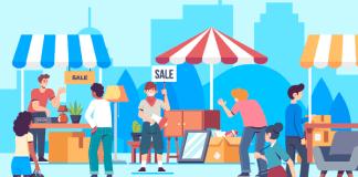 Rantai Pasar