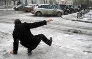Погода в Бердичеве на выходные: снег, морозец, гололед…