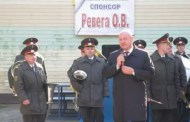 Маски сброшены? Бердичевский олигарх и руководство областной полиции в сговоре?