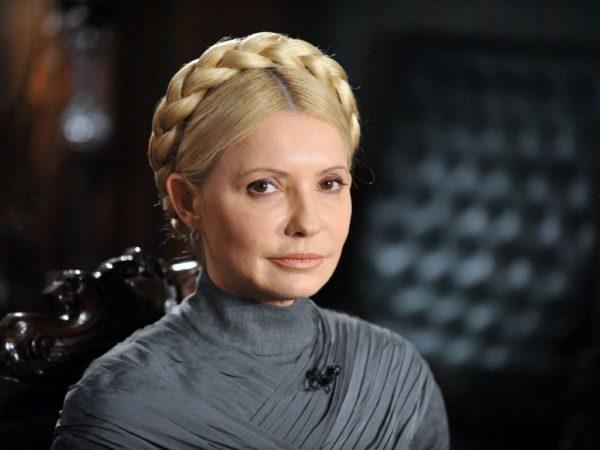 Тимошенко визнали найкращим прем'єром