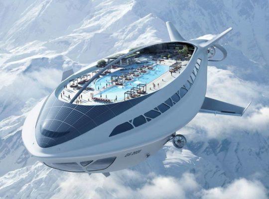 Ученый обнаружил в Антарктиде обломки космического корабля