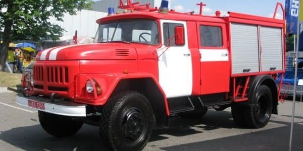 Минулого тижня бердичівські рятівники 9 раз поспішали на допомогу