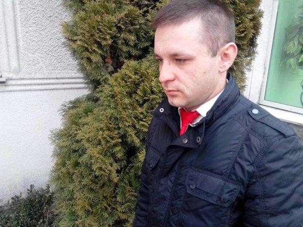 Илья Смычок рассказал о необычных дисциплинарных наказаниях в Радикальной партии Ляшка