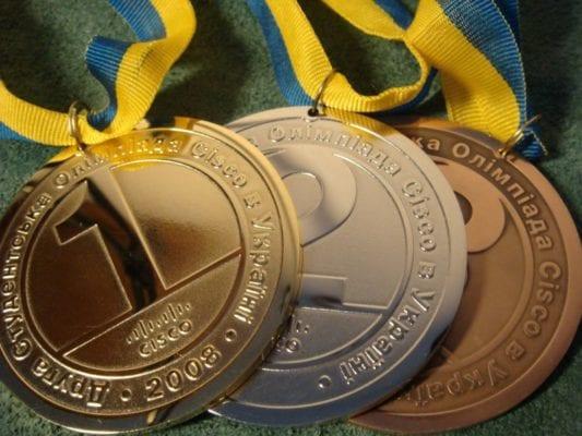 Бердичівський боксер Олег Чулячеєв – бронзовий призер класу «А» Міжнародного турніру з боксу