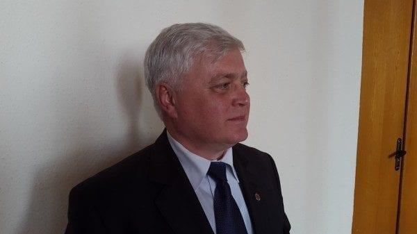 Володимир Пономарчук: «Батьківщина» проти того, аби олігархи вкрали землю