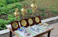 Бердичівські спортсмени визнані кращими спортсменами Житомирської області за підсумками 2018 року