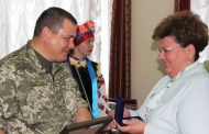 Анжеліка Лабунська про Героїв Крут і їх нащадків, що сьогодні боронять Україну