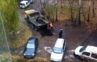 """В Бердичеві починають реалізовувати підступний план """"Шатун"""". ФОТО"""
