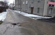 У Бердичеві три мільйони гривень, що мали піти на ремонт доріг, спрямують на порятунок теплоенерго