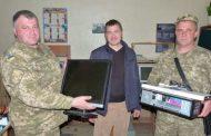 Депутат Бердичівської міської ради від Патріотичної партії України завжди допомагає військовим