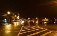 В Бердичеве пара уродов вечером напала на беззащитную девушку