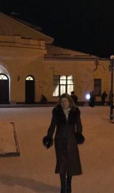 В Бердичеве написали мэру душевное СМС на стенах… нового театра. ФОТО