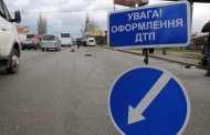В Бердичеві позашляховик збив школяра – дитину госпіталізували у важкому стані