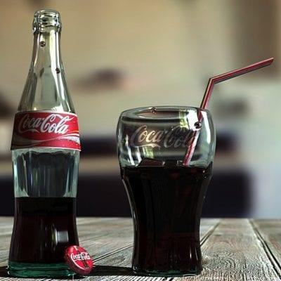 Coca-Cola задумала зробити газовану воду з марихуаною