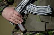 Аж на Чернігівщині знайшли дезертира, який кілька днів тому втік з військової частини Бердичева