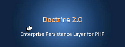 Doctrine 2.0 Slides