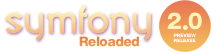 symfony_reloaded_20_preview_realese