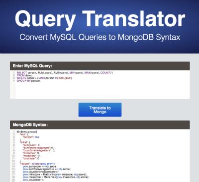 query_translator