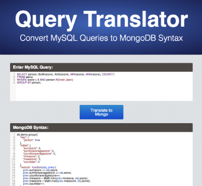 query_translator