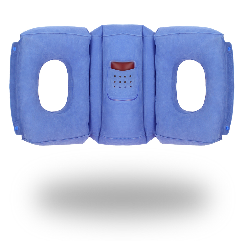 My 2 In 1 Sleep Cocoon  Be Relax  Travel accessories