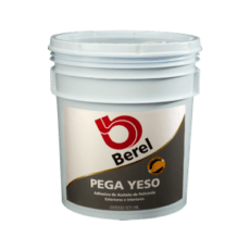 Pega Yeso Blanco No. 574 / Naranja No. 576
