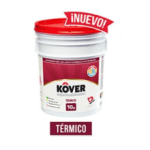 Impermeabilizantes Kover térmico Serie 4900