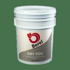 dry fog